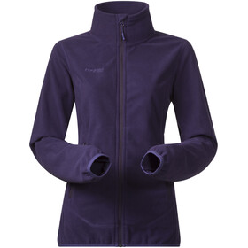 Bergans Ylvingen Jacket Women viola/light viola